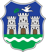 Novi Sad Coat of Arms